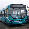 Arriva North West 3175 140223 Heysham