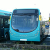 Arriva North East 1556 140713 Heysham