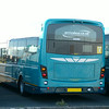 Arriva Southern Counties 4261 140831 Heysham