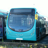 Arriva North East 1557 140713 Heysham
