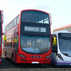 Stagecoach London [ur] 140420 Heysham 7