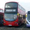 Stagecoach London [ur] 140420 Heysham 8