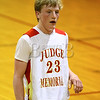 Judge Memorial Boy's Basketball vs Weber • 11-27-2013     96