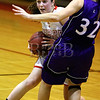 Judge Memorial WM Basketball vs Lehi • 11-26-2013    54