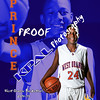 Zion Collins Poster
