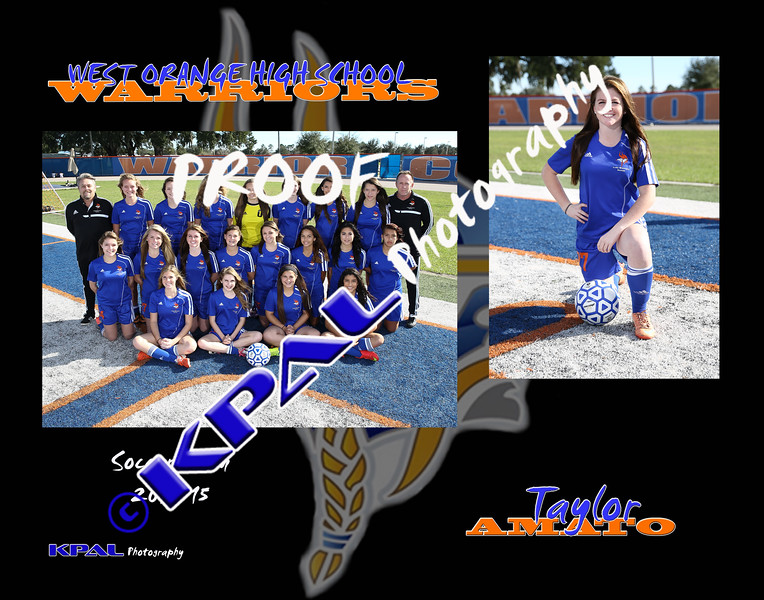 Taylor Amato Team Collage