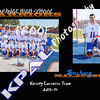Zach Malaussena Team Collage