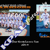 Blake Sarp Team Collage