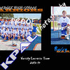 Bailey Sarp Team Collage