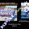 Nick Poidomani Team Collage