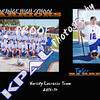 Tyler Barreto Team Collage
