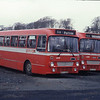 Highland L251_L229_L252_L231 Park Road Portree Mar 91