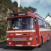 Highland L20 Kyle of Lochalsh Ferry Pier Sep 82