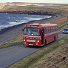 Highland L227 A855 Near Duntulm Mar 91