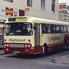 Highland L230 Margaret St Invss May 95