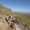South Mountain Holbert Kiwanis National Box Canyon Trails
