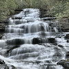 Minnehaha Falls on Falls Creek