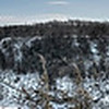 ~ Mount Morris Dam - Letchworth Winter Panorama 1 ~