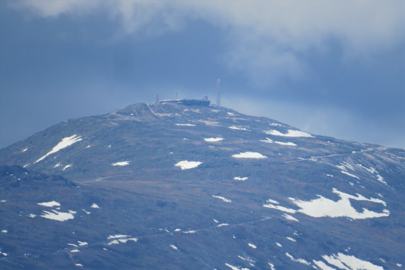 Mt Washington super zoom
