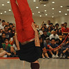 BBoy J Boogie with the form
