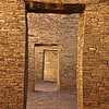 """Doorways to Enlightenment"" - Chaco Culture National Historical Park, New Mexico"