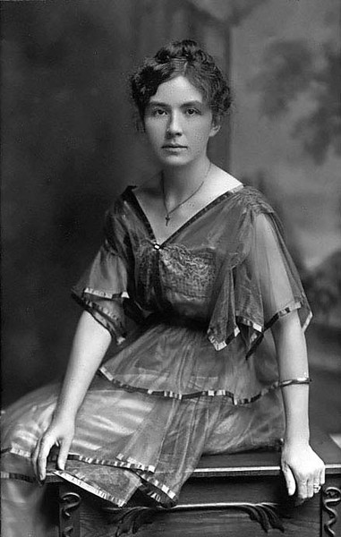 A West Virginia state leader in the Women's Suffrage Movement to ratify the 19th Amendment to the United States Constitution, giving the women the right to vote. Mrs. Ford was also president and founder of the Women's Suffrage League in Taylor County.