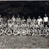 Troop 831 - Summer 1979 ( or maybe 1980) Bill Anderson First row first on Left