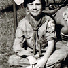 Boy Scout Bill - 1979 or 1980