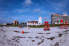 June 8, 2014 - American Red Cross Volunteer Life Saving Corp station, Jacksonville Beach, FL