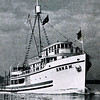 Anna M,Built 1941,Served World War II,South Pacific,