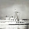 West Coast,Built 1946 Lynch Shipbuilding San Diego,Louis Strada,Anthony Mascarenhas,