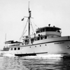 Starcrest,Vera M,Built 1949 San Diego Marine Shipbuilding,Converted Seining 1960's,Star Investment Co,