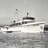 Equator,Built 1951 National Steel,Conversion Seining Late 50's,
