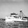 St Joseph,Built 1946 By Guntert Zimmerman,Soule Steel Stockton,Renamed Wiley VA,Converted Seining 60's,Later Sold to Phillipines,