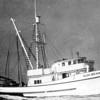 Sun_Beam,J A Martinolich,Built 1948 Alameda,Steve Vilicich,One of the Largest wood Built,Lost in Alaska 1960's,