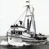 Sea Master,Built Kazalin Cole Tacoma 1948,Paul Serka,Joe Thomas Lauro,John Lein,Pic Taken Early 60's,