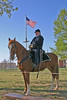 Union Cavalry Colonel