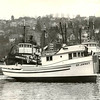 ST Janet,Built 1952 Harold Hansen Seattle,Launching,Nakat Packing,