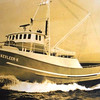 Kevleen-K ,1968 Sea Trials Marco Seattle,Carl Kaldestad,Crabber,