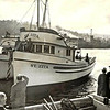 St Zita,Mona Lisa,Sea Breaker,Builder Harold Hansen,1951,John Suryan,Launching Seattle,