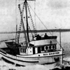 Sea Master, Sea Trials,Builders Kazalin Cole 1948 Tacoma,Owner Paul Serka,