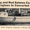 Sagstad,1952,Conversions,Bristol Bay,Lister Diesel Engines,18 HP,