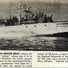 Sagstad Shipyard,1954,63 footers,Crash Rescue Boats,