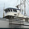 SteelHead Marine,Port Townsend,Placing New Top House,Sundancer,