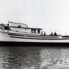 Sea Rose,Built Kazalin Cole Tacoma 1949,Peter Skarponi,John Zorovich,Later Luka Alafetich,Pete Ancich,AE A Bertchen,