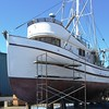 Barbara B,Built 1962 CRPA Bumble Bee Shipyard Astoria,Kevin Naylor,Greg Veitenhans,