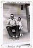 Andrew Mayer and Sandy Fathers Day 1942ish