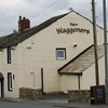 Crawshawbooth Clowbridge Waggoners Inn 082012 aw