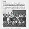 DWS Contact magazine Dec 1952 Football