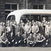 DWS Overlookers and Foremen day out 1950s The Fold